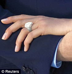 of the day princess charlene of monaco s engagement