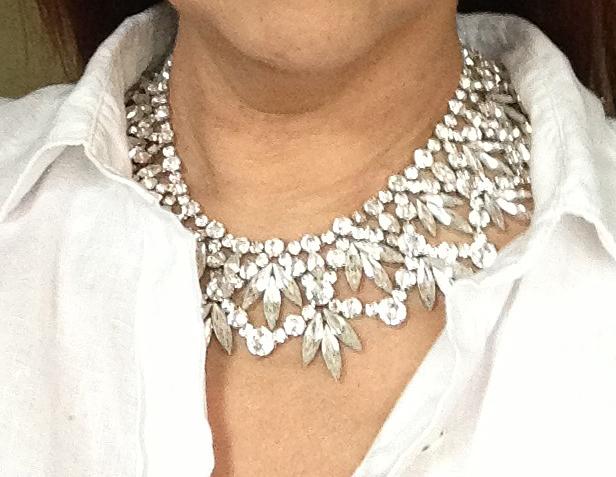 sherman necklace