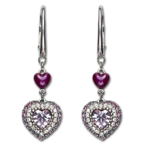 Swarovski Starlet earrings