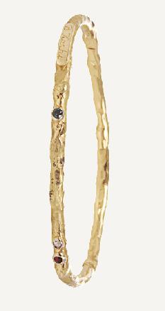Boaz Kashi Bereshit bracelet