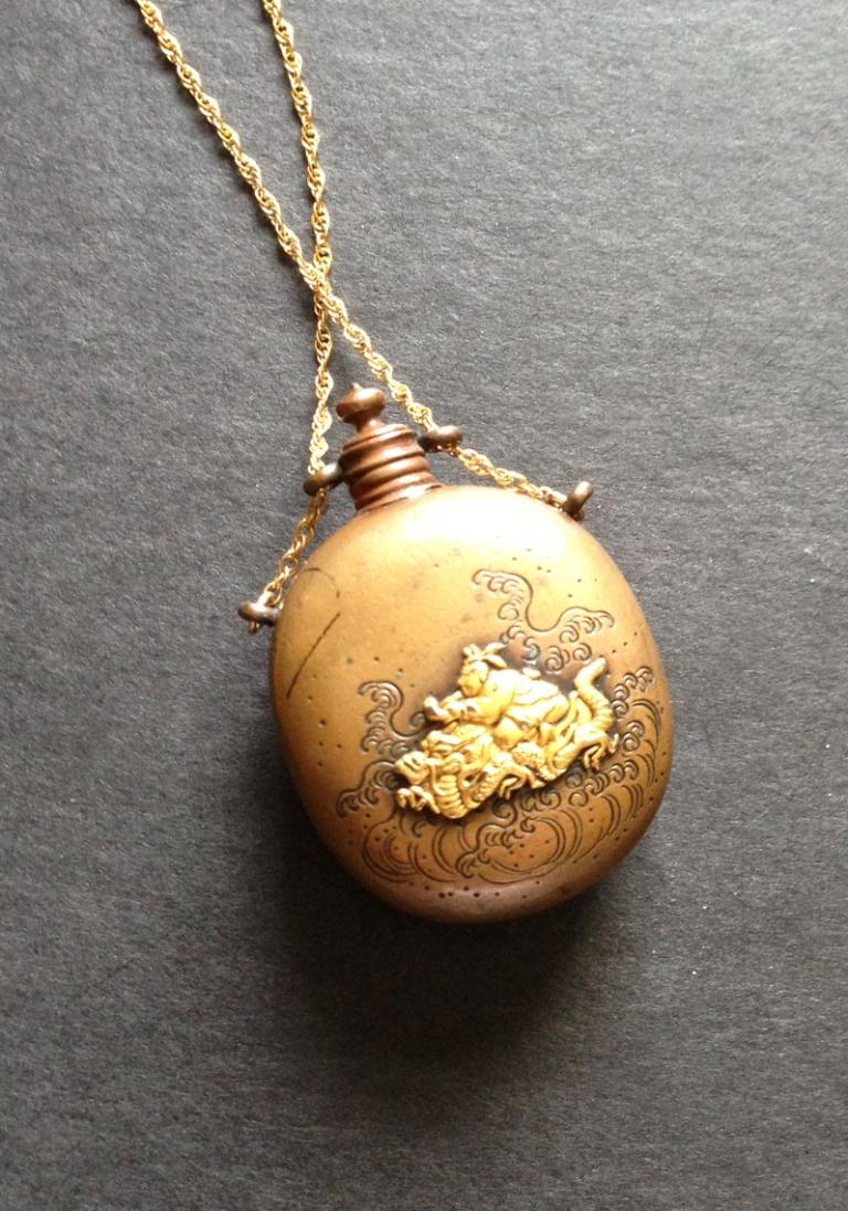 Japanese pendant 2