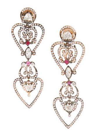 Sabine G earrings