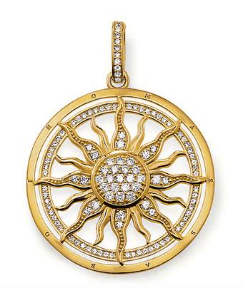 Thomas Sabo special addition pendant
