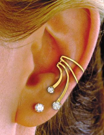 Ear Charms 2