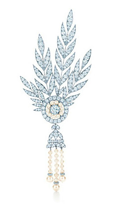 Tiffany Great Gatsby Savoy headpiece2