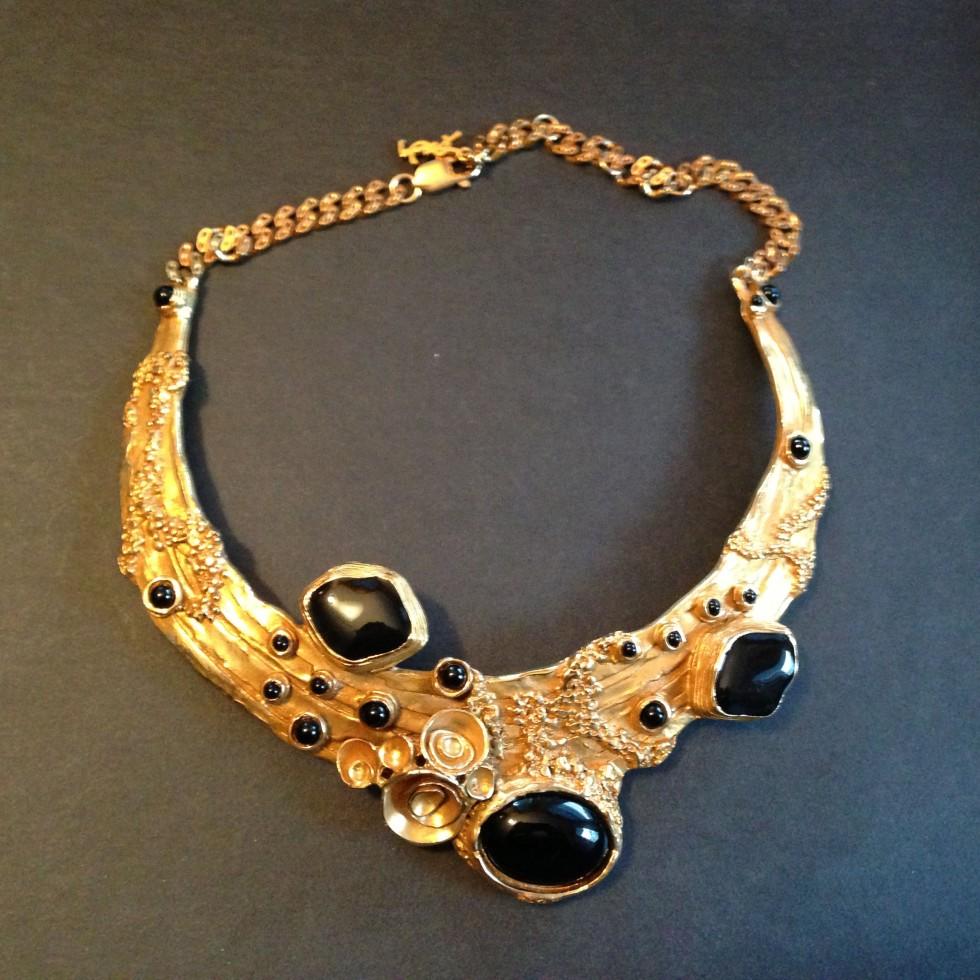 bb96507f0f Yves Saint Laurent – IntoTemptation…..jewellery musings