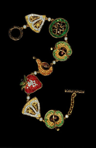Jewellery Theatre Caravaggio Bracelet