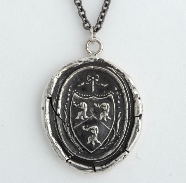 Pyrrha Longevity talisman