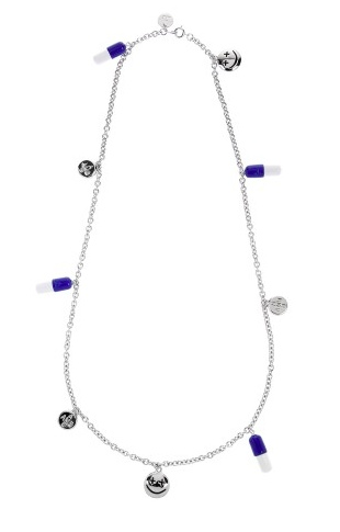 Ambush x Colette Happy Pill Necklace