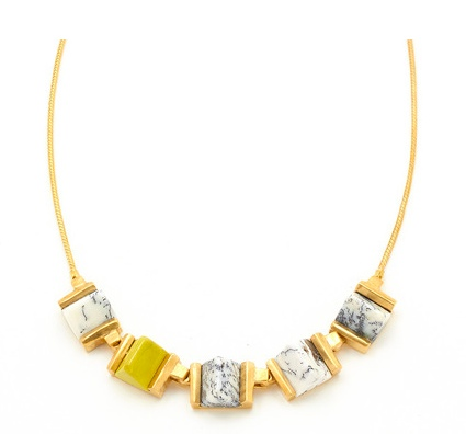 Stanmore Claire Necklace