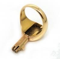 Kaizen Signet Ring2