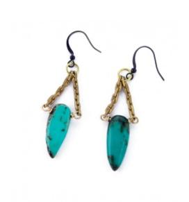 Artifacts Jewelry Innes Earrings