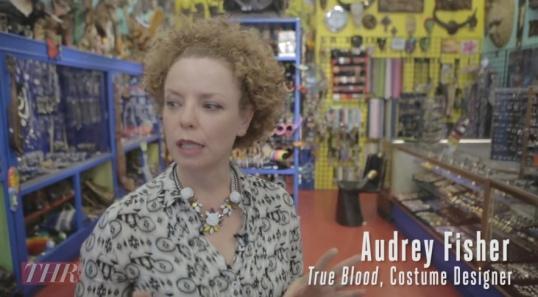 True Blood costume designer