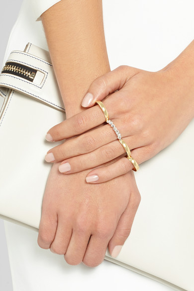 Ana Khouri Four Finger Ring 1