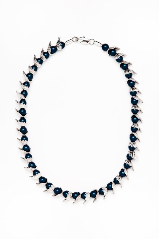 Estelle Deve Hummingbird necklace