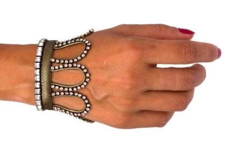 Lionette Marais Bracelet