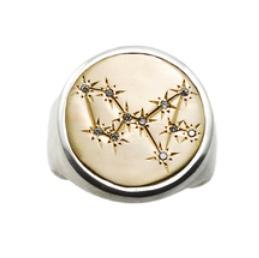 Scosha Sagittarius Ring