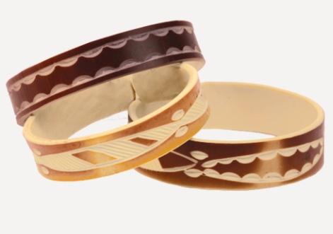 The Base Project bracelet set