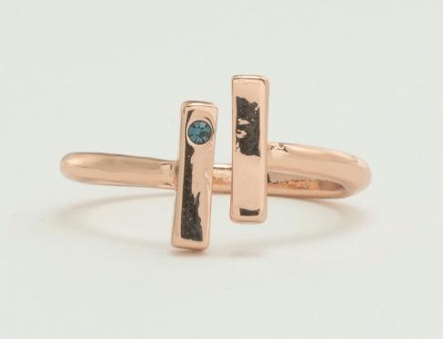 Zoetik Uneven Bars Ring