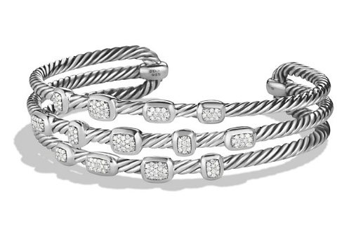 David Yurman Confetti Bracelet