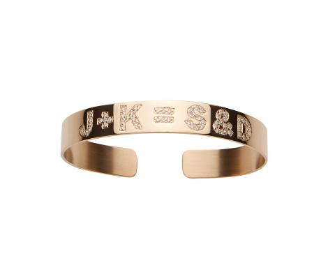 Jennifer Fisher Burnish Diamond Equation Cuff