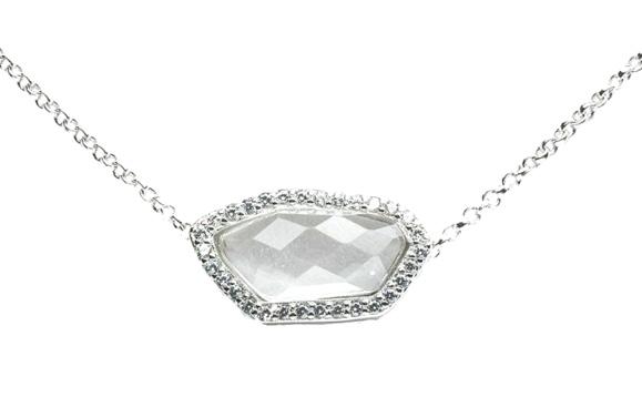 KVBijou desiree necklace