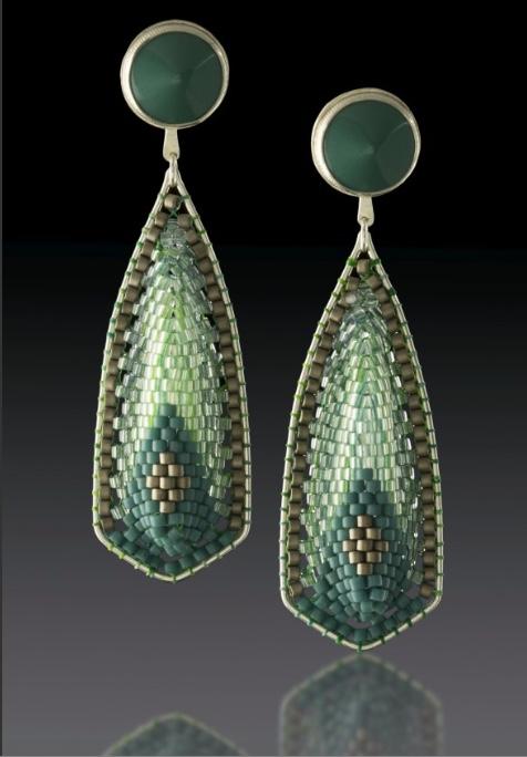 Sayna Illingworth Earrings