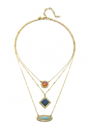 Capwell and Co Love at First Sight Necklace
