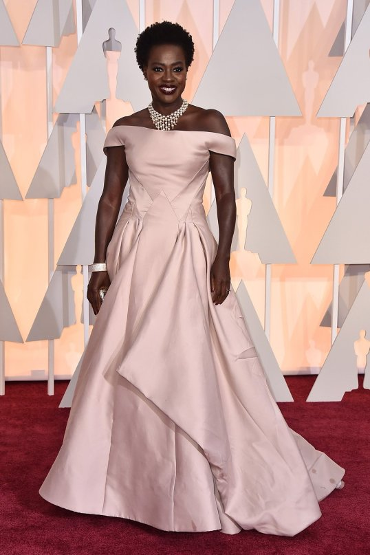 Viola Davis Academy Awards