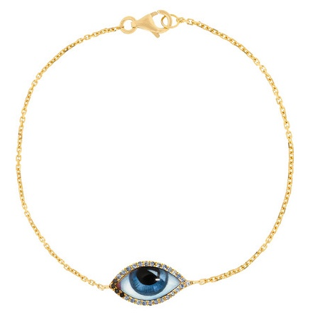 Lito Tu es Partout Eye Bracelet