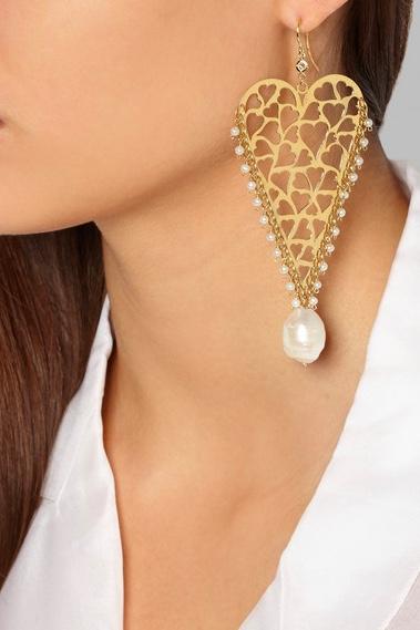 Natasha Zinko earrings