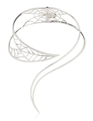 Giselle for Eshvi necklace