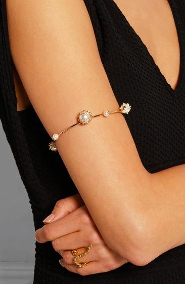 Rosantica arm cuff