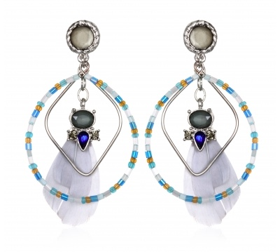 Capwell Beachy Keen Earrings