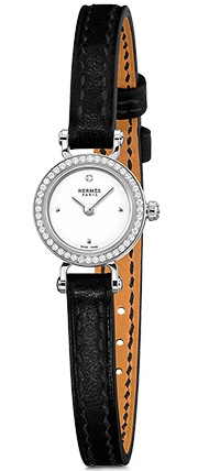 Hermes Faubourg Watch