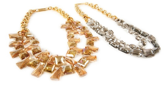 Catherine Canino necklaces