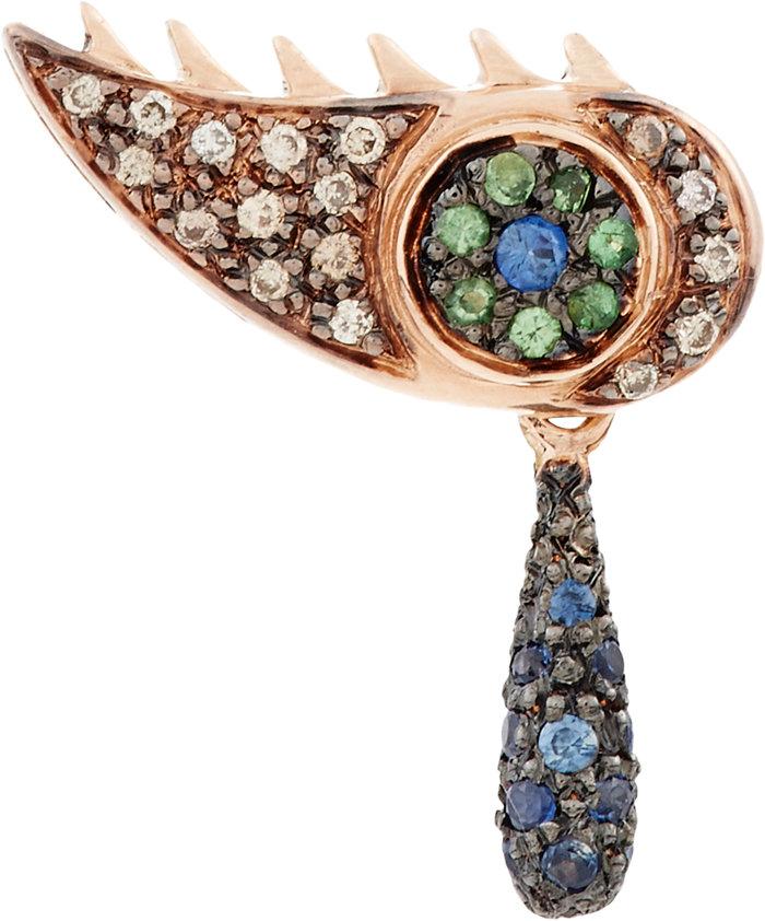 Ileana Makri earring
