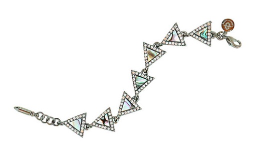 Lauren Hope Venus Link Bracelet