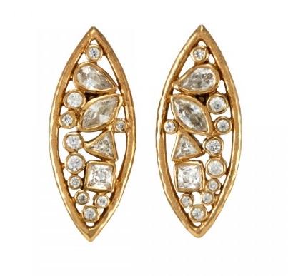 Melinda Maria Leighton Earrings