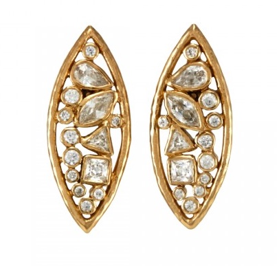 Melinda Maria Leighton Earrings