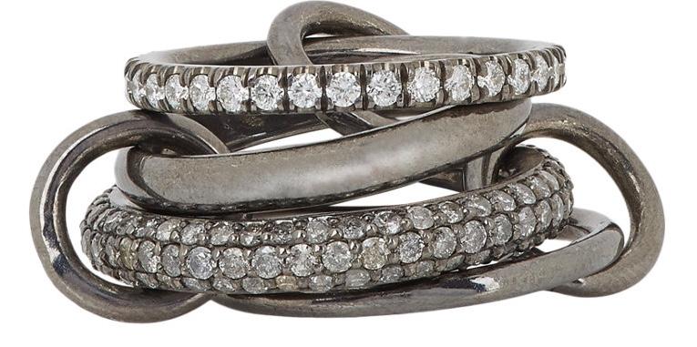 Spinelli Kilcollin Vega ring 1