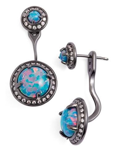 Kendra Scott Mystic Bazaar Camilla Earrings