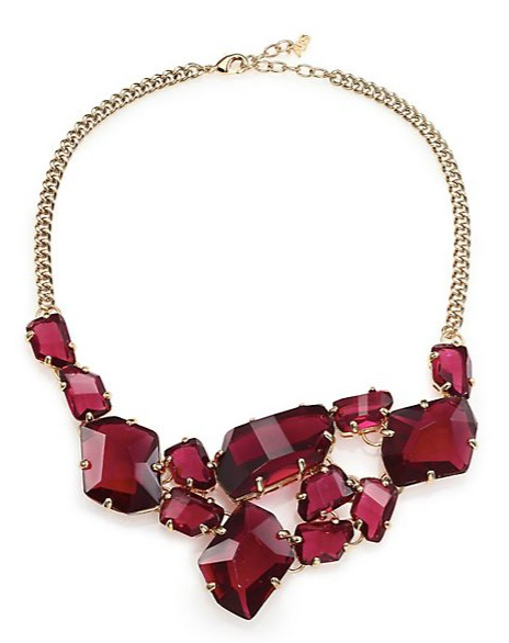 ABS Some Like It Hot Necklace