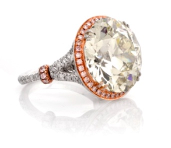 Dover Diamond Ring 2