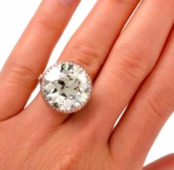 Dover Diamond Rng 3