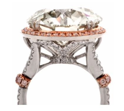 Dover Engagement Ring 1