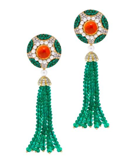 Abellan Earrings