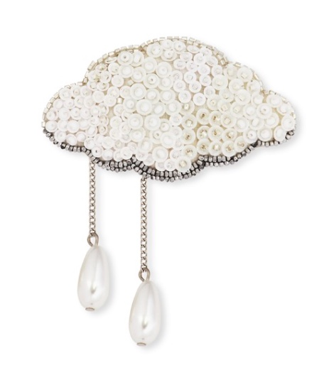 Forest of Chintz Silver Linings Broock