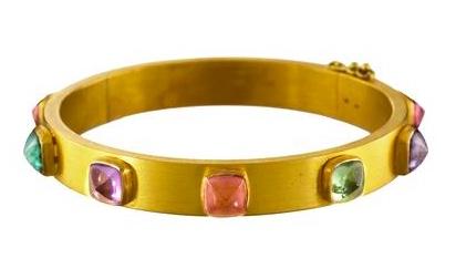 Marie Helene de Taillac Bangle Bracelet