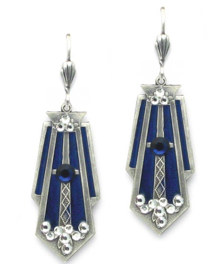 Anne Koplic Earrings